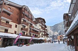 France Alpes - Valfrejus, Résidence avec services Les Résidences