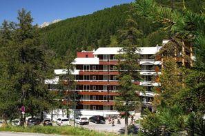 France Alpes - Vars, Résidence avec services Pierre & Vacances Le Pic de Chabrières