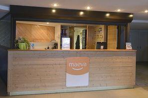 France Alpes - Vars, Résidence avec services Maeva L'Eyssina