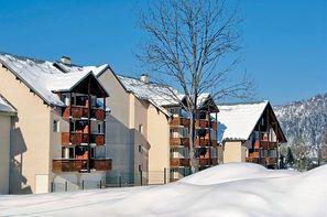 France Alpes - Villard-de-Lans, Résidence avec services Maeva La Croix Margot