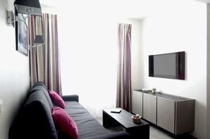 France Alsace / Lorraine - Colmar, Apparthotel La Rose d'Argent