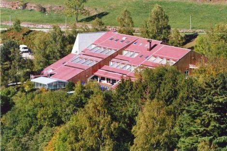 Hôtel Le Domaine du Mongade  - PLAINFAING - FRANCE