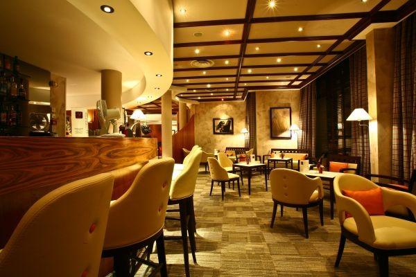 Bar - Résidence hôtelière Jean Sebastien Bach 4*