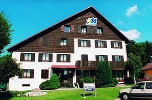 France Alsace / Lorraine - Xonrupt, Résidence avec services Les Myrtilles