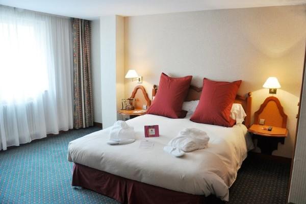 h tel mercure mini s jour andorre la vieille france andorre partir pas cher. Black Bedroom Furniture Sets. Home Design Ideas