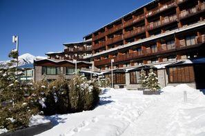 France Andorre-Andorre La Vieille, Hôtel Piolets Park & Spa