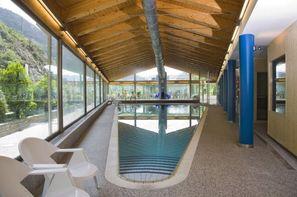 France Andorre-Les Escaldes, Hôtel Tropical (mini séjour) sup