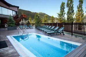 France Andorre-Soldeu/ El Tarter, Hôtel Park Piolets Mountain Hotel & Spa