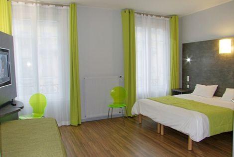 Hôtel les Bains Romains Saint Nectaire 3* - SAINT-NECTAIRE - FRANCE