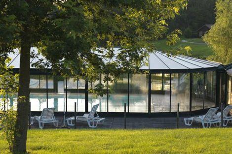 Hôtel Le Grand Bois 4* - GIMOUILLE  - FRANCE