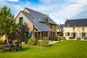 France Bretagne - Cancale, Résidence locative Lagrange Prestige Les Hauts de La Houle