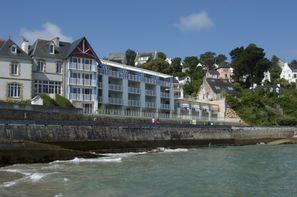 France Bretagne - Douarnenez, Résidence locative Pierre & Vacances Premium Le Coteau et La Mer