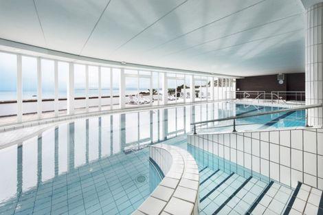 Hôtel Best Western Thalasstonic & Spa 3* - DOUARNENEZ - FRANCE