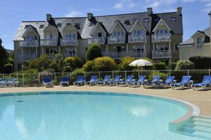 France Bretagne - Fouesnant, Résidence avec services Pierre & Vacances Cap Azur