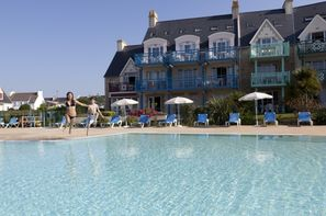 France Bretagne - Le Guilvinec, Résidence locative Pierre & Vacances Cap Marine