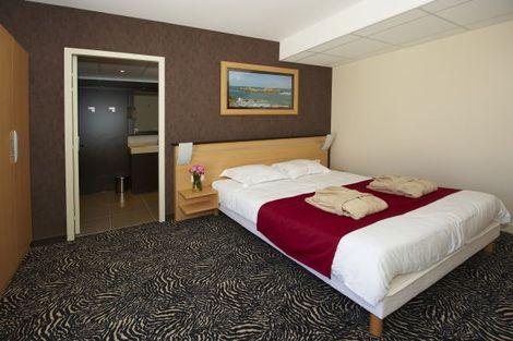 Hôtel Cap Ouest 3* - PLOUESCAT - FRANCE