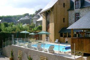France Bretagne - Rochefort-en-Terre, Résidence locative Ar Peoch
