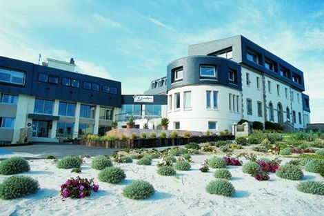 Hôtel Spa Thalasstonic 3* - ROSCOFF - FRANCE