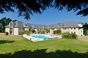 France Bretagne - Saint Briac Sur Mer , Résidence locative Kermael