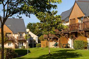 France Bretagne - Saint Briac Sur Mer, Résidence locative Lagrange Les Roches Douvres
