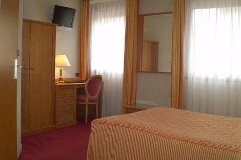 Hôtel De Clisson 3* - SAINT-BRIEUC - FRANCE