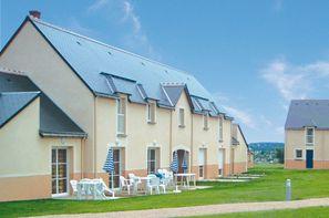 France Centre-Azay-le-Rideau, Résidence locative Les Jardins Renaissance