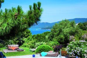 France Corse-Ajaccio, Hôtel Bartaccia