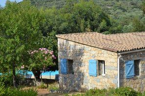 France Corse-Ajaccio, Résidence hôtelière Le Torréen