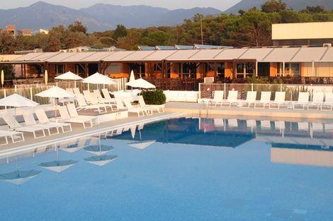 Hôtel Marmara Le Grand Bleu 3* - AJACCIO - FRANCE