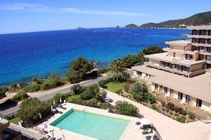 France Corse - Ajaccio, Résidence hôtelière Les Calanques