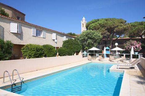 Hôtel L'ondine 2* - ALGAJOLA - FRANCE