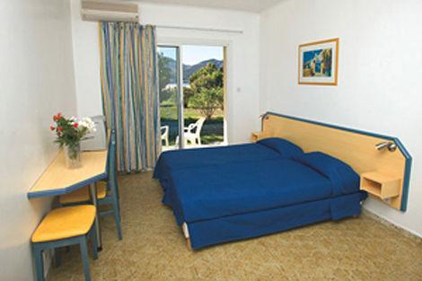 Hôtel Marina Di Lava 3* - APPIETTO - FRANCE