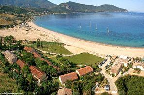 France Corse - Appietto, Hôtel Marina Di Lava 3*