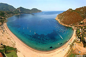 France Corse - Appietto, Hôtel Marina Di Lava  - (offre sans les vols)