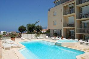 France Corse - Calvi, Hôtel La Revellata 3*