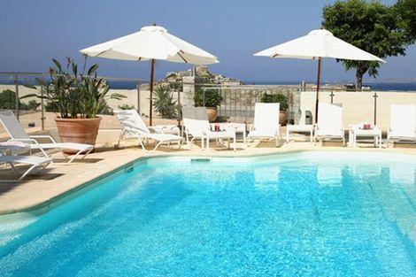 Hôtel La Revellata 3* - CALVI - FRANCE