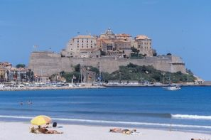 France Corse - Calvi, Hôtel Calvi Hôtel  3*