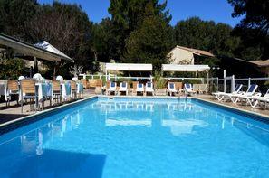 France Corse-Figari, Hôtel A Trama