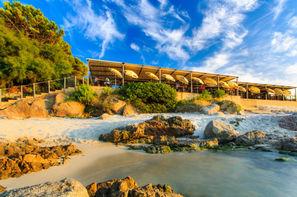 France Corse - Ile Rousse, Hôtel Joseph Charles - (offre sans les vols)