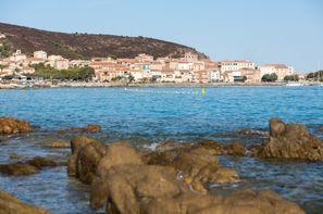France Corse - Ile Rousse, Club Joseph Charles 3*