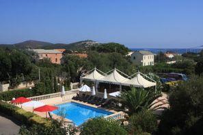 France Corse-Macinaggio, Hôtel Best Western U Ricordu