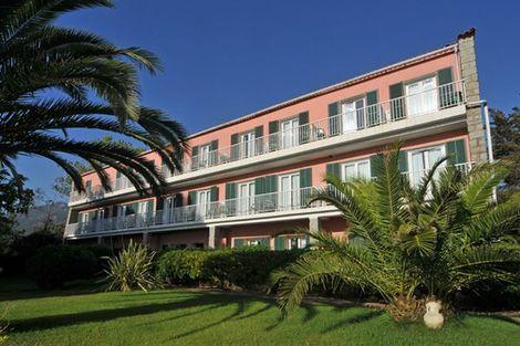 Hôtel Arcu Di Sole 2* - OLMETO - FRANCE