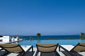 France Corse-Porticcio, Hôtel Radisson Blu Resort and Spa Ajaccio Bay