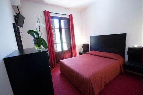 Hôtel Le Vaita 2* - PORTO - FRANCE