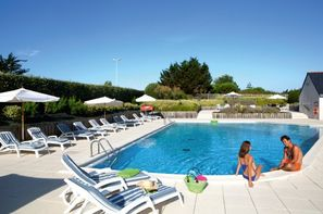 France Cote Atlantique - Batz sur mer, Club Batz-sur-Mer  3*