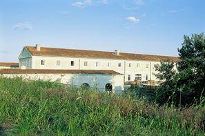 France Cote Atlantique - Ile d'Aix, Résidence locative Pierre & Vacances Le Fort de la Rade
