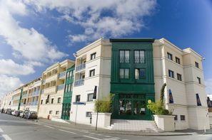 France Cote Atlantique - La Rochelle, Résidence locative Pierre & Vacances Centre