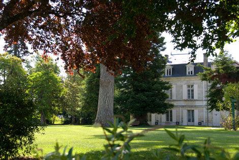 Hôtel Relais Margaux 4* sup - MARGAUX - FRANCE