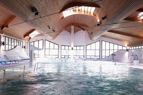Hôtel Spa Atlantic Golf - SAINT-JEAN-DE-MONTS - FRANCE