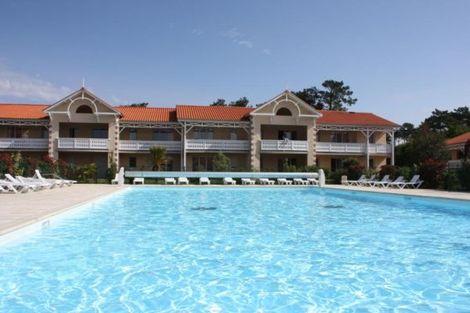 Hôtel O Village 3* - SOULAC - FRANCE